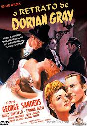 Baixar Filme O Retrato de Dorian Gray [1945] (Dublado) Online Gratis