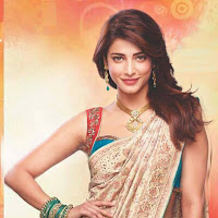 Shruthi hassan latest spicy photoshoot