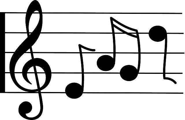 Tema sulla musica