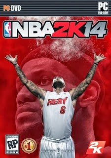 Download Game PC NBA 2K14 Full Gratis