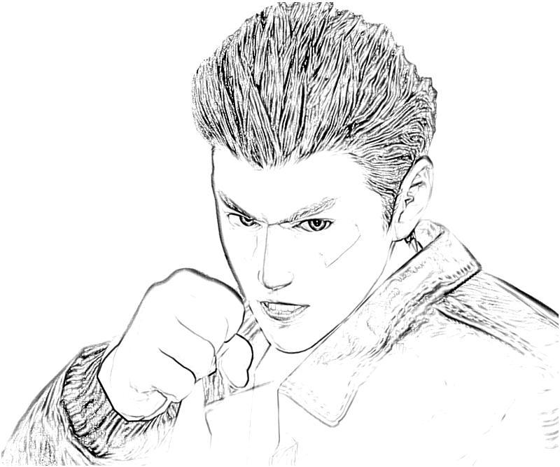 printable-shenmue-ryo-hazuki-abilities-coloring-pages
