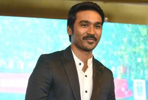 Vijay's father to play Dhanush's father
