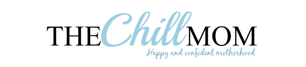 The Chill Mom | Singapore Mum Blog