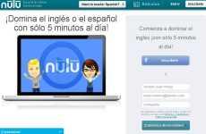 Nulu: aprender y practicar inglés con las últimas noticias