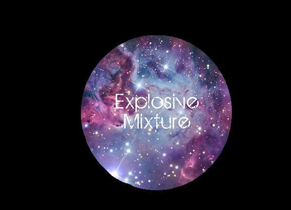 Explosive Mixture