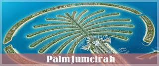 Palm Jumeirah Paket Umroh Plus Dubai 2016