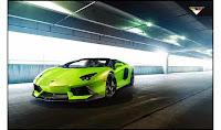 2016 Lamborghini Aventador Review