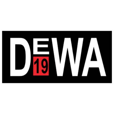 dewa 19 legend Logo vector
