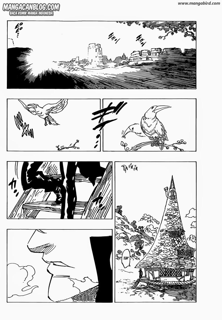 Komik nanatsu no taizai 103 - chapter 103 104 Indonesia nanatsu no taizai 103 - chapter 103 Terbaru 13 Baca Manga Komik Indonesia