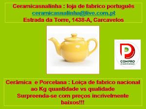 . : cerâmica e porcelana de qualidade a preços incríveis : .