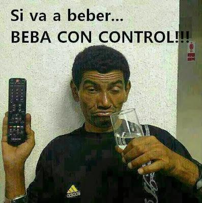 Con control es mejor
