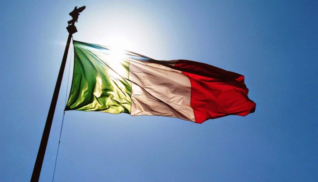 Per l'Italia e per l'Europa