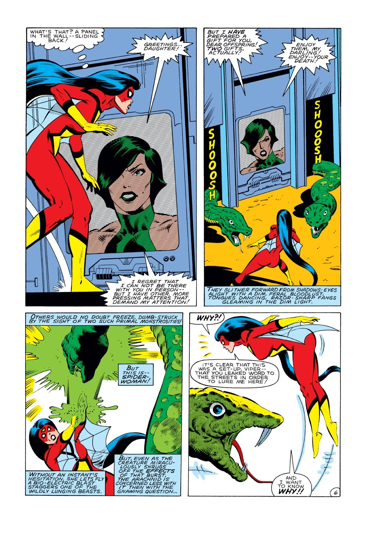 Captain America (1968) Issue #281 #197 - English 7