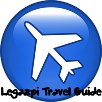Legazpi Travel Guide Button