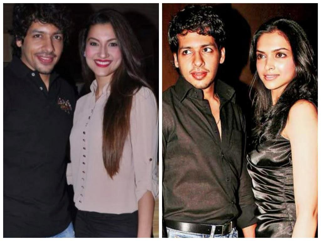 Deepika Padukone And Nihar Pandya REVEALED: Gauhar Khan ...
