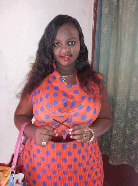 Sugar mummy dating nigeria