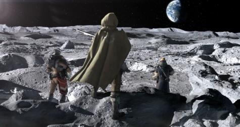 Destiny The Moon