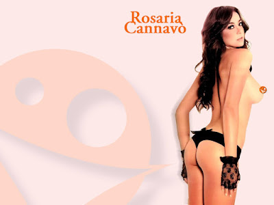 Rosaria Cannavo Wallpaper