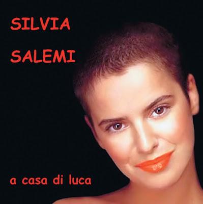 Sanremo 1997 - Silvia Salemi - A casa di Luca