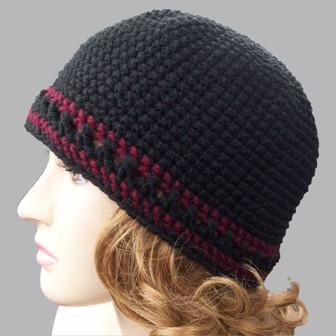 Single Crochet Hat Pattern For Beginners : Guest Blogger Week 59 Crochet N Crafts ~ Crochet Addict UK