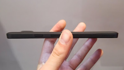 Google Nexus 5X - Performances