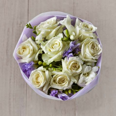 Next day flower delivery and price