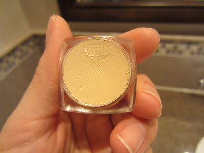 In Primer Oily natural Buff  makeup Lid Vegan sephora The Eyeshadow all Natural All Face