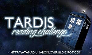 READING CHALLENGE #2