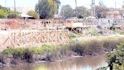 Una blog sobre la cuenca Matanza-Riachuelo