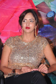 Manchu-Lakshmi-Stills-at-Writer-Audio-Launch