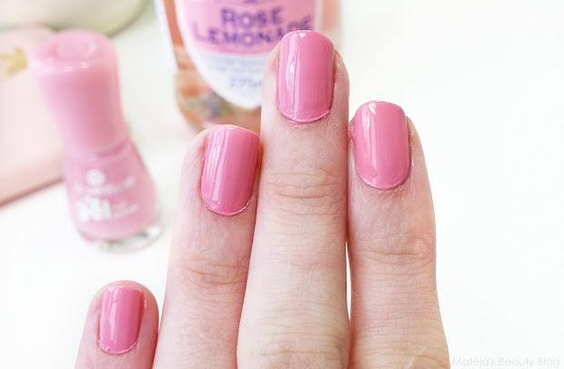 essence gel nail polish 13