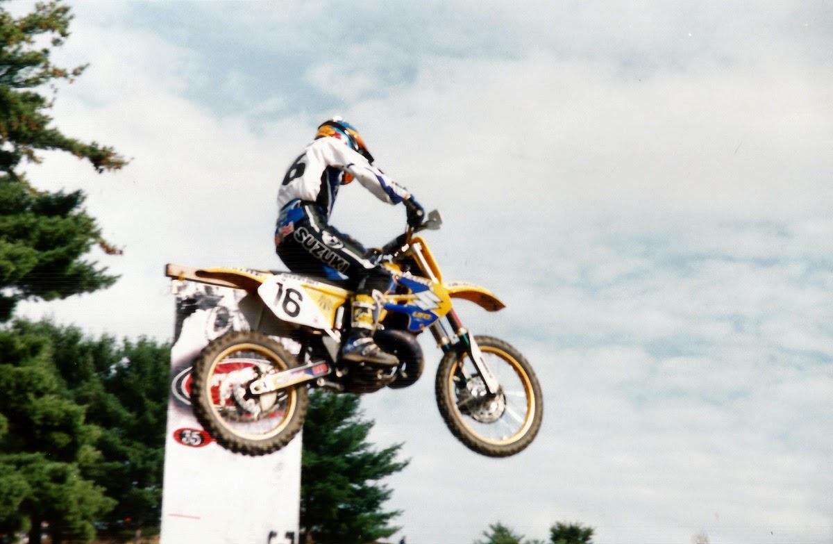 Mickael Pichon Broome Tioga 1998