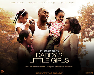 Las niñas de papá - Daddy's little girls