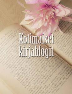 Kotimaiset kirjablogit