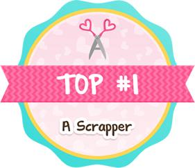 Fui Top#1 no A_Scrapper