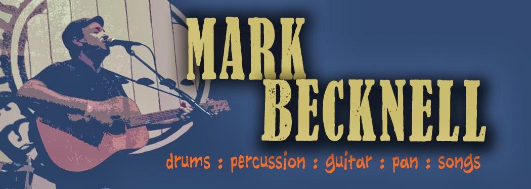 Mark Becknell