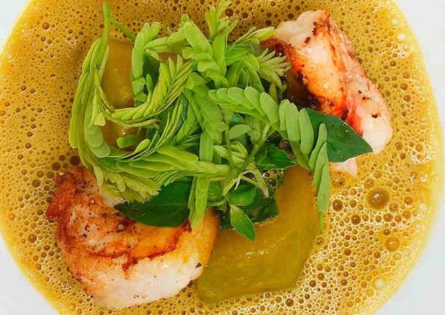 Quali sono i migliori ristoranti del sud est asiatico for Ambarella cambodian cuisine