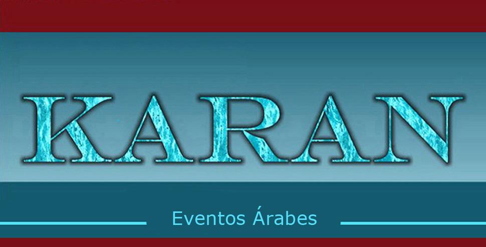 Eventos Árabes