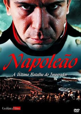 Assistir Filme Online Napoleão: A Última Batalha do Imperador Dublado