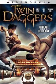 Twin Daggers 2008 Hindi Dubbed Movie Watch Online
