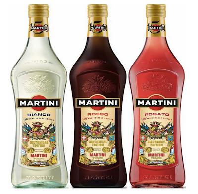 MARTINI 150 ANIVERSARIO