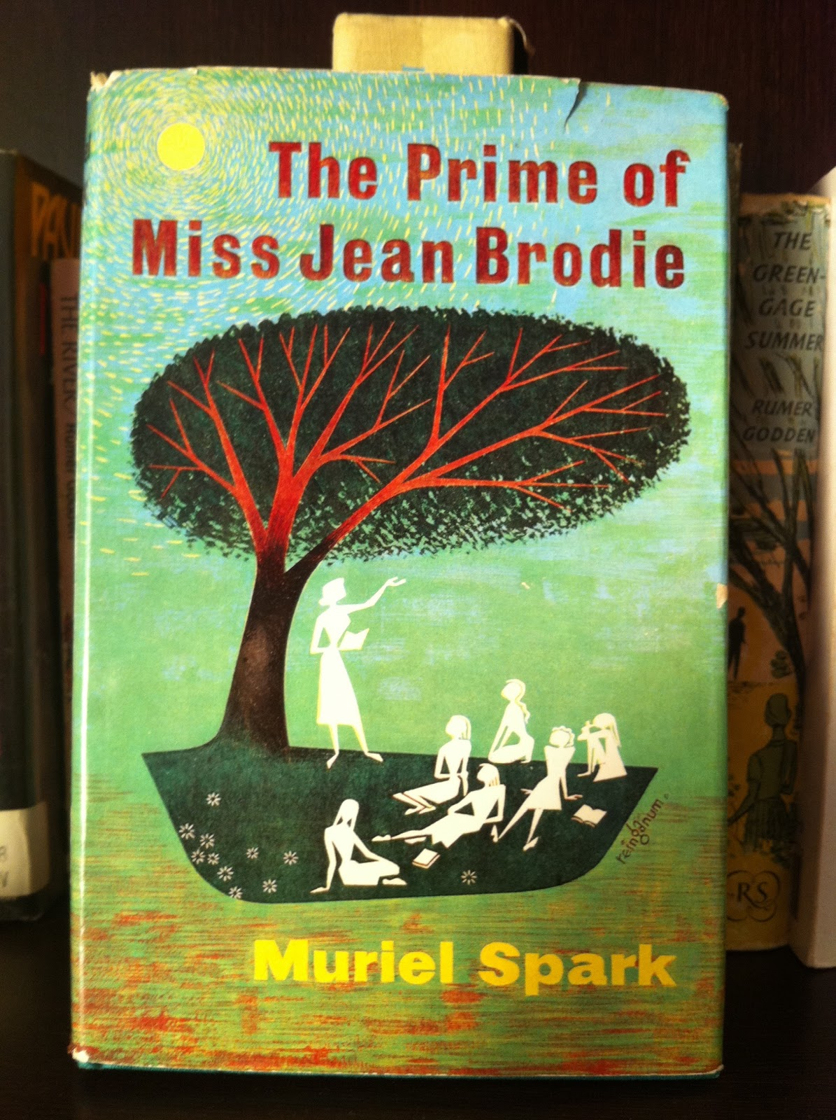 jean brodie essays Find free prime of miss jean brodi essays, term papers, research papers, book reports  the prime of miss jean brodie in the prime of miss jean brodie.