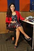 Poonam Bajwa at Radiocity fm station-thumbnail-11