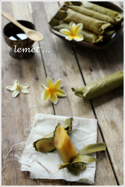 LEMET Resep Masakan Nusantara | FACEBOOK | TWITTER