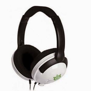 Flipkart : Buy Steelseries 4H Spectrum Special Edition Wired Headset Rs.999