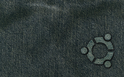 Ubuntu Jeans Background Wallpapers