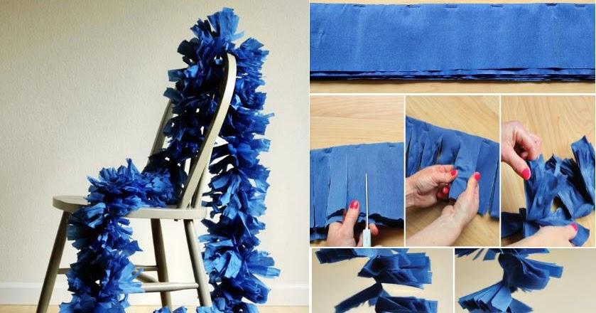 El detalle que hace la diferencia disfraces diver - Como hacer cadenetas de papel para fiestas ...