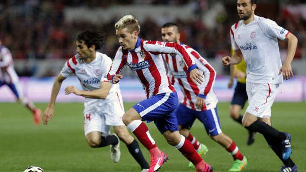 El FC Barcelona vuelve a ser líder de la Liga BBVA 2015-16