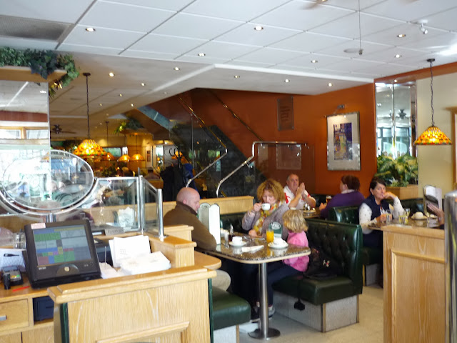 Trenchers Restaurant Whitby Review Fish and Chips