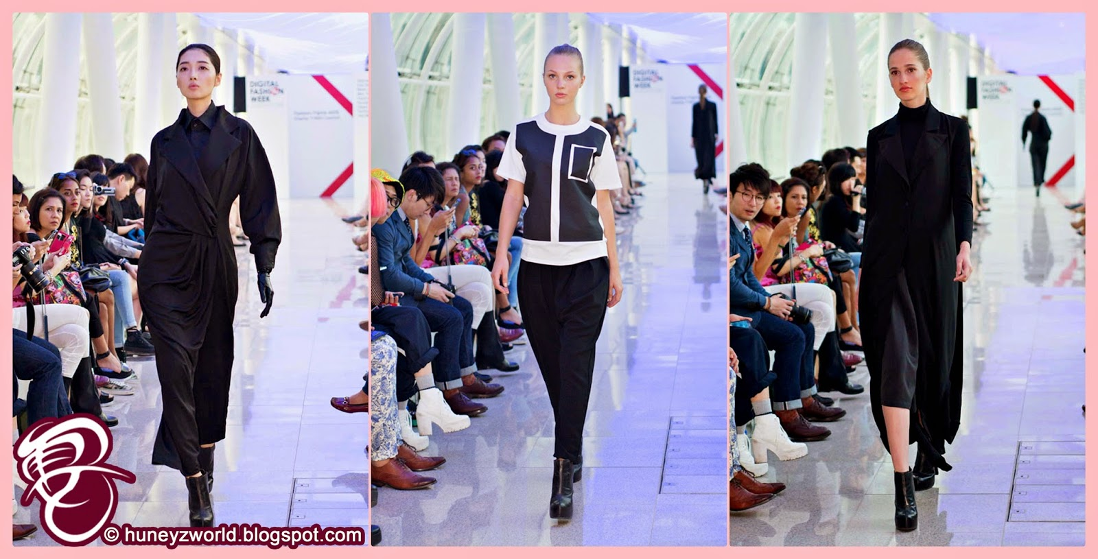 Fashion For A Cause At The Digital Fashion Week 2014 ...